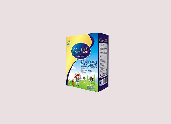 为什么OPO配方羊奶粉比普通配方奶粉贵?