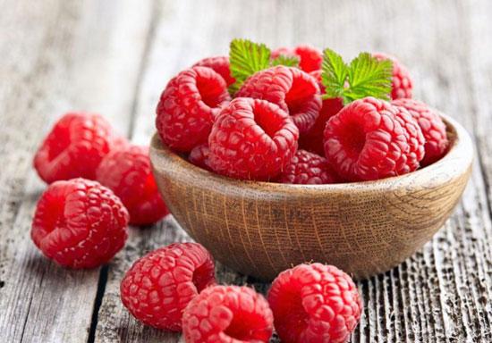 树莓是什么,树莓要怎么吃才能发挥营养价值!