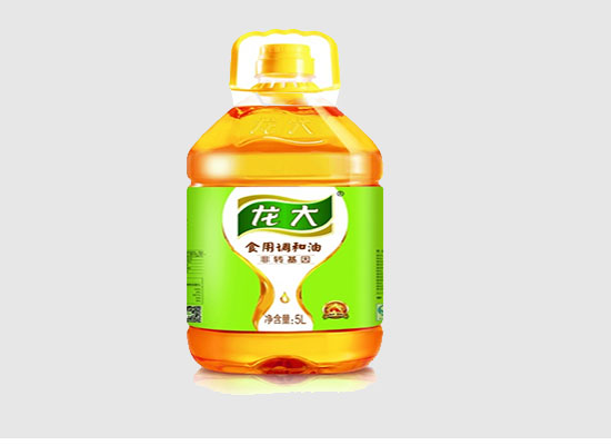 单品销售额过亿,一滴原浆花生油,改写中国健康油新篇章