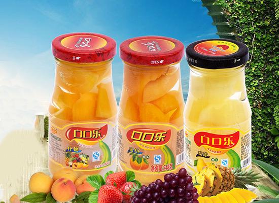不要小瞧了水果罐头,它的营养价值比水果还要高!