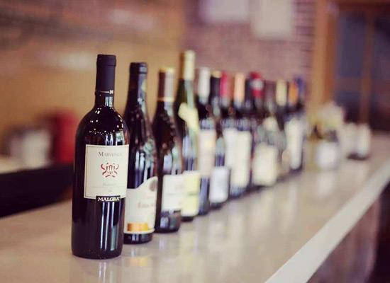 进口葡萄酒人气高于国产葡萄酒,原因在于酿造的葡萄不同!
