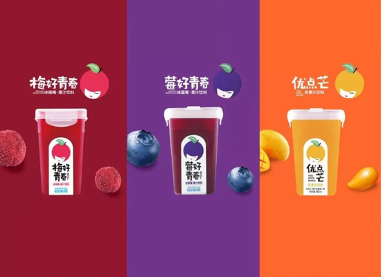 动康冰鲜果汁系列饮料四月来袭,动销率高