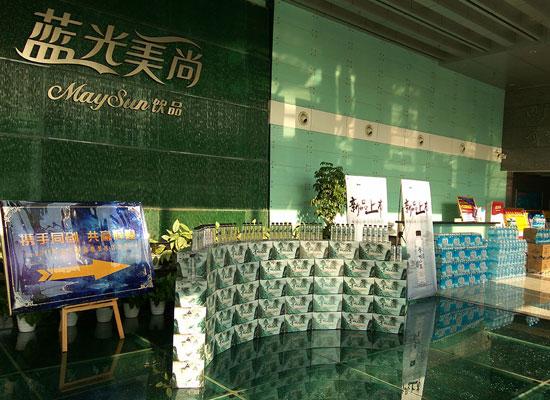 青城山泉350ml瓶装水隆重上市