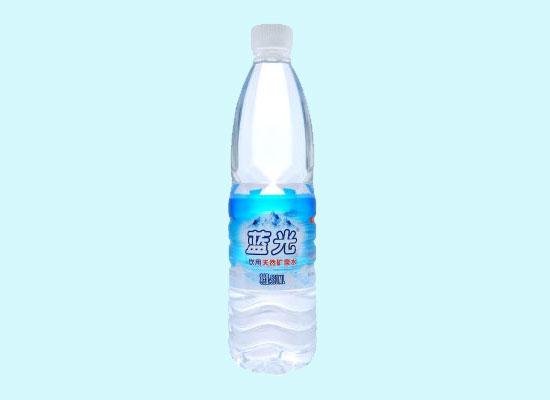 品质领先:蓝光引领川水十五年发展