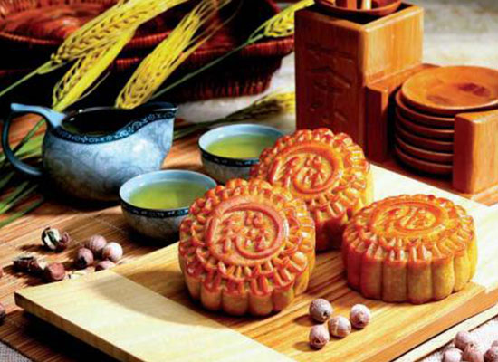 广式月饼提前上市 受原料影响价格上涨8%—10%