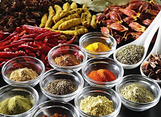 调味品使用原则有哪些?正确使用才能发挥作用!