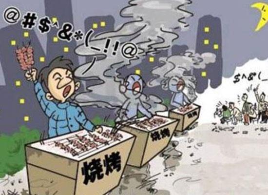 重庆:今后食品生产小作坊要准入登记 食品摊贩要备案