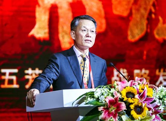 五芳斋党委2019年工作计划有哪些?