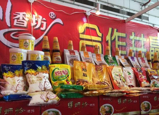 细数广西川香坊食品有限公司建设之路