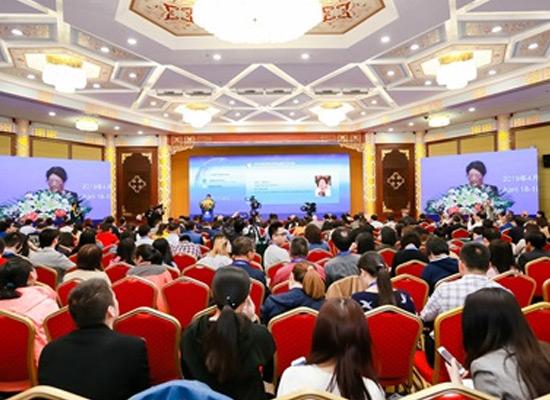 李锦记亮相第十届国际食品安全与健康大会