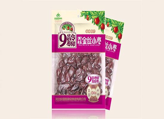为什么称沧州的金丝小枣是枣中精品?看完你就明白了