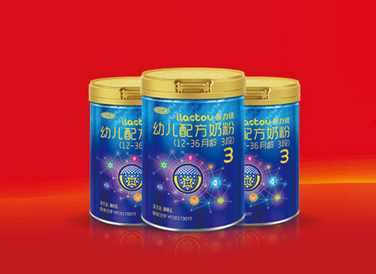 中国好口碑,三元好奶粉,好奶粉不怕比