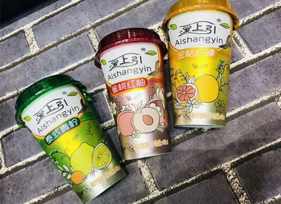 市场新风向,杯装果汁饮料已经崭露头角,将领跑果汁饮料行业!