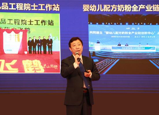 中国品牌日过后,飞鹤乳业大放光彩