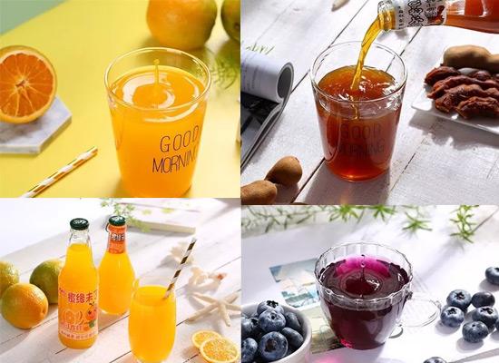 解渴消暑,品世教你如何选择果汁饮料?