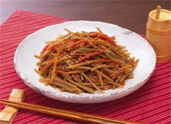 你们知道咸菜的起源吗?腌制方法是什么?