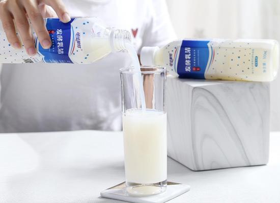 发酵乳清是什么饮料?让麦那特来告诉你!