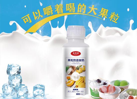 夏季饮料少不了,麦那特果汁 酸奶 乳酸菌开启招商模式