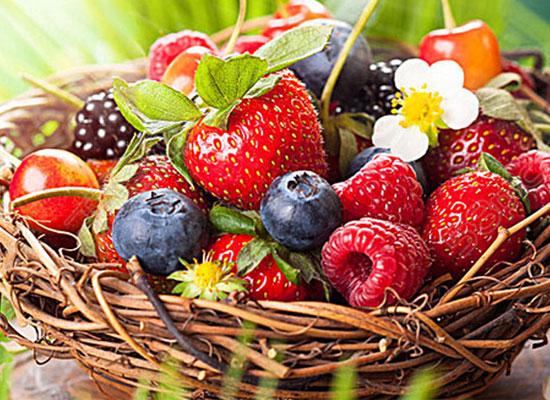 """""""莓""""文化,真可怕,乾润食品召开黑莓、树莓、蓝莓辨认大会"""