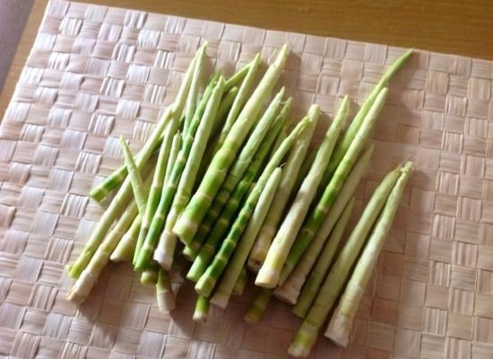 鹏鑫食品告诉你,吃竹笋的好处