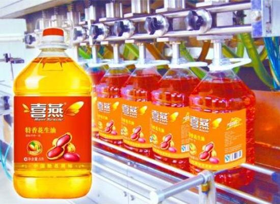 青岛天祥相信:科技的力量能让花生油留香更持久