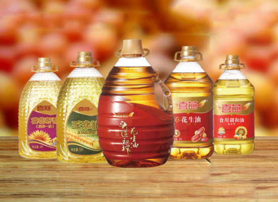 """天祥集团注重打造品牌,借势""""齐鲁粮油""""谋发展"""