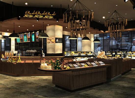金誉食品教你如何建立烘焙店的品牌效应