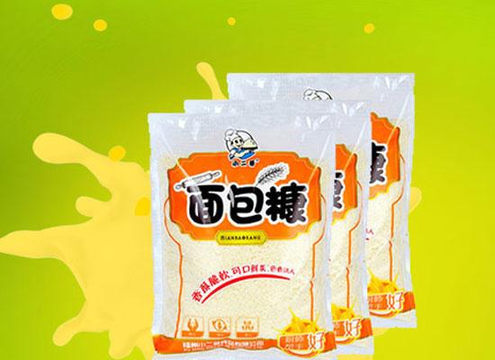福州小二哥食品主要产品介绍