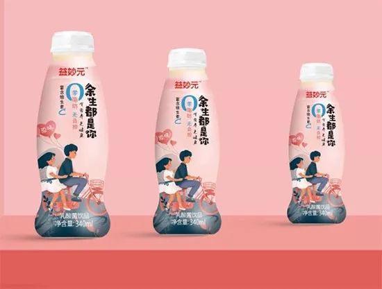 乳酸菌飲料市場大洗牌,如何逆流而上,這些產品要哭了!