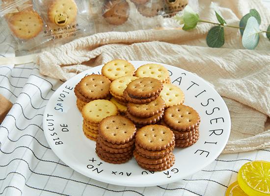 泰乡食品台湾风味小饼干来袭,让经销商代理无忧