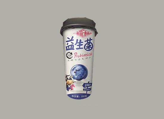 夏日饮料旺季已来,福淋益生菌饮品助你领跑市场