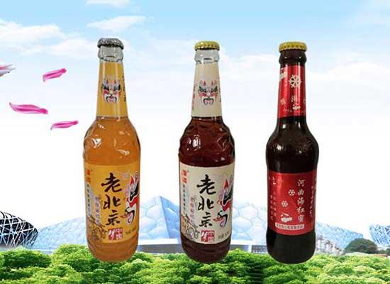 汉斯汉水源老北京碳酸饮料,儿时的记忆,童年的味道