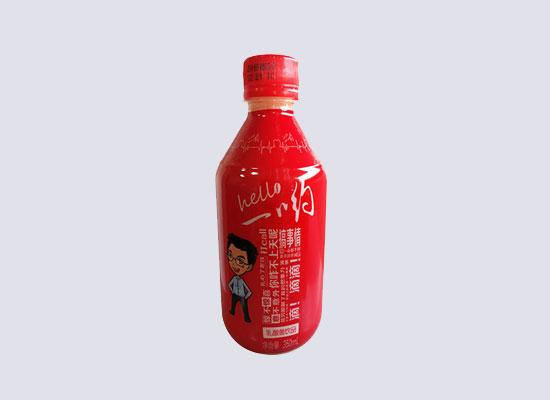 一哟灭菌型乳酸菌饮料,品出生活好滋味