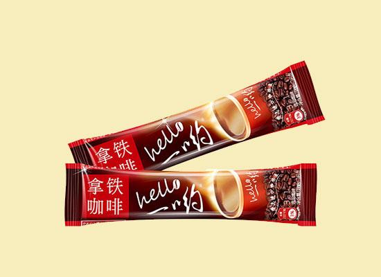 一哟拿铁咖啡,只为更纯净的咖啡原香