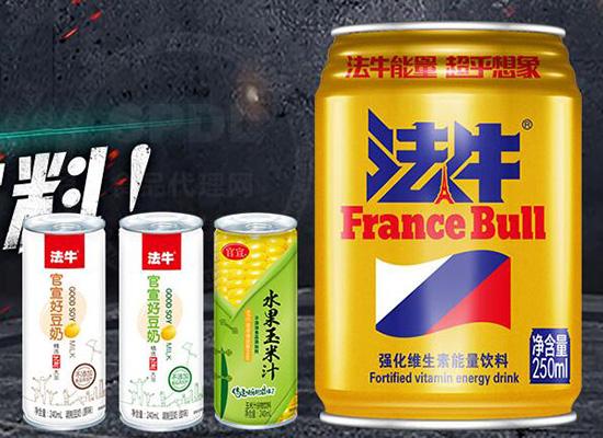 东莞市法牛食品科技有限公司八大优势助新品招商