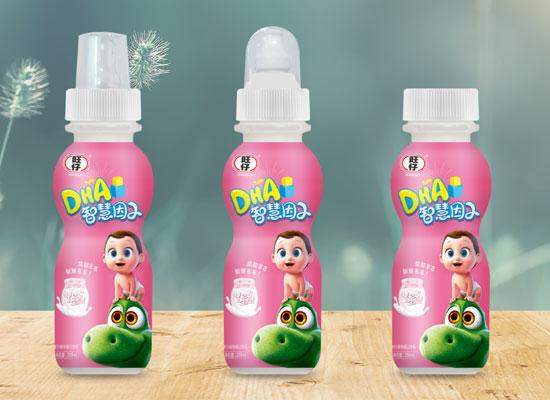 旺仔复合蛋白饮料助力儿童成长,千万妈妈的安心之选