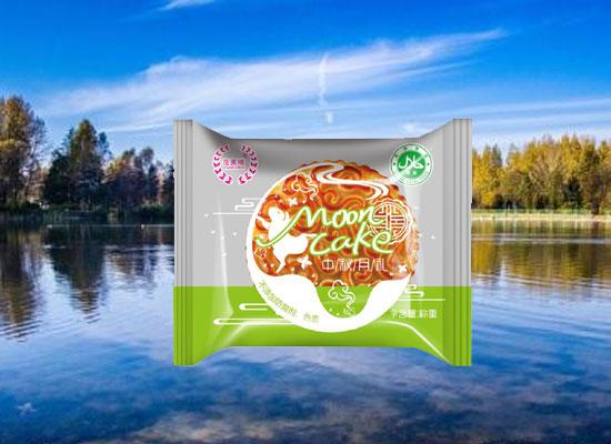 范芙瑞月饼深得人心,经销商抢着代理的好产品