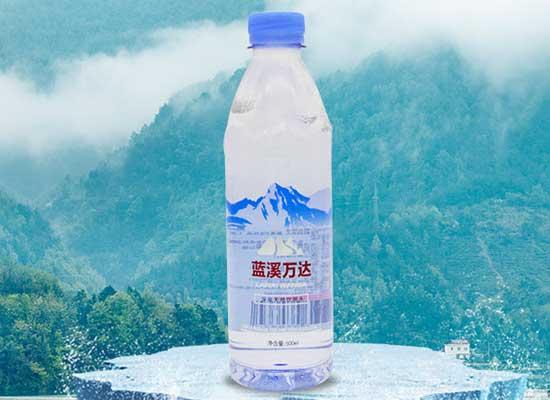 蓝溪万达饮品(连云港)有限公司加盟要求
