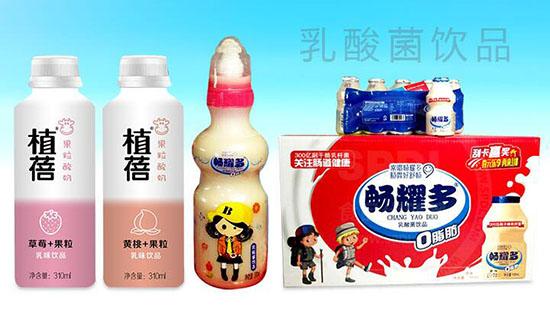 山东耀虎食品饮料有限公司加盟优势