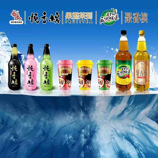 贵海泉食品亮相南京糖酒会,现场经销商签约不断