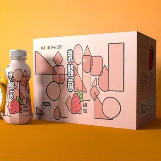 邁芙乳酸菌乳味飲品品質過硬,邀您一起共享財富商機