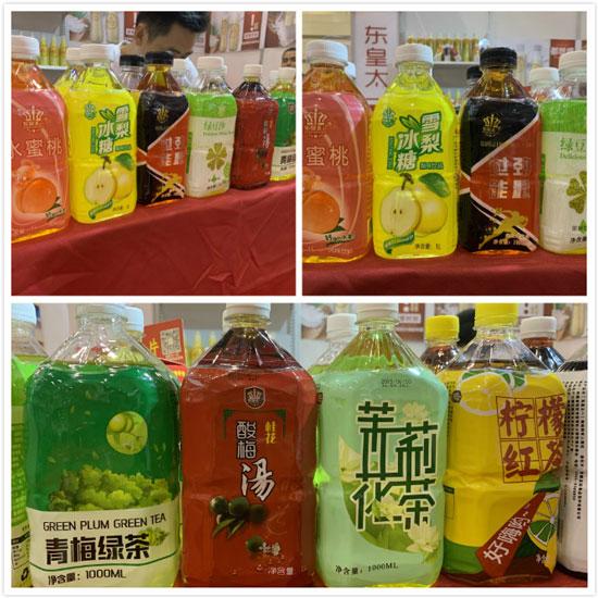 郑州糖酒会盛大开幕,蓝猫食品旗下多款产品等您代理