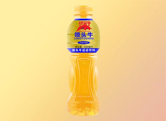 领头牛玛咖运动饮料,口感丰富,瓶装大容量,实惠随心享!