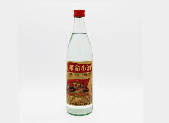 京淳革命小酒,动销火爆,带你赢战市场