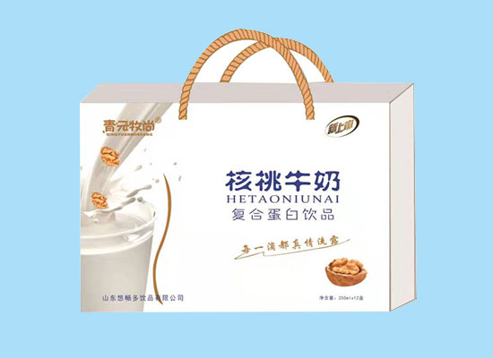 山东悠畅多饮品携旗下产品闪亮登场郑州糖酒会,大展风采!