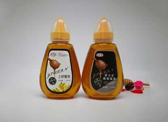 宜安堂土蜂蜜,口感绵软顺滑,淡淡蜂蜜清香