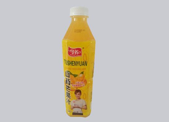 今养山药芒果汁,实力强劲,代理从速