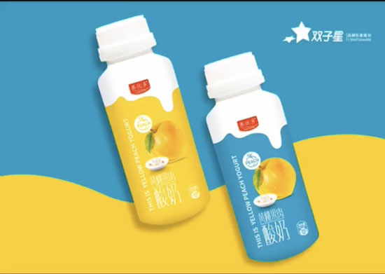 一生缘食品与您相约天津秋糖,携新品养优多酸奶惊喜亮相