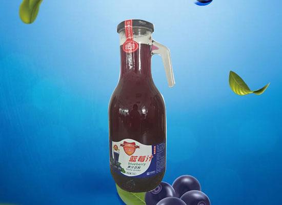 进鸿蓝莓汁饮料,选用优质蓝莓,味道更纯正!