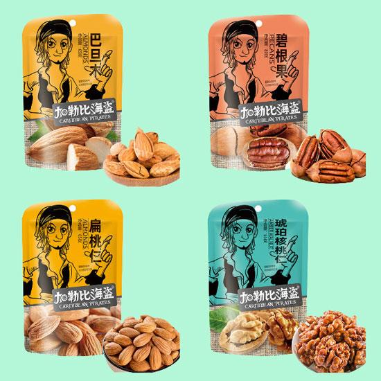 加勒比新品震撼来袭,口味多样,高品质迎合市场需求